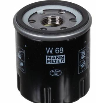 W68 Oliefilter M&H -