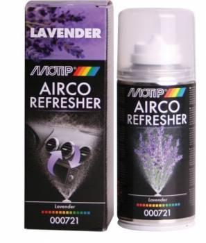 Airco refresher Lavender -