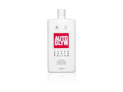 Autoglym Super Resin Polish 500 ml -