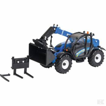 New Holland LM7 verreiker -