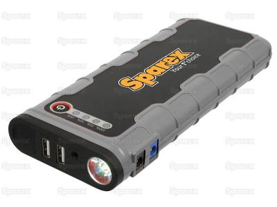 12V Jump star, Boost start - S113139 -  Powerbank voor mobiele telefoons,tablet en diverse digitale apparaten.