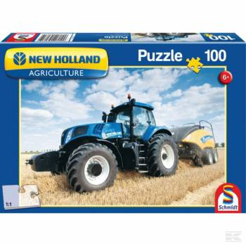 Puzzel NH Grote balenpers 1290 -