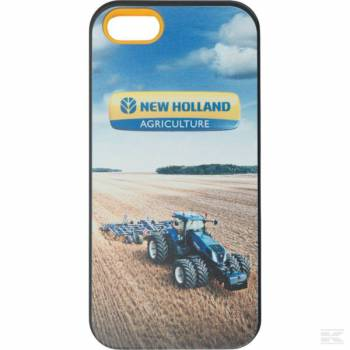 Hoesje I-phone 5 / 5S / SE New Holland - TTF3124