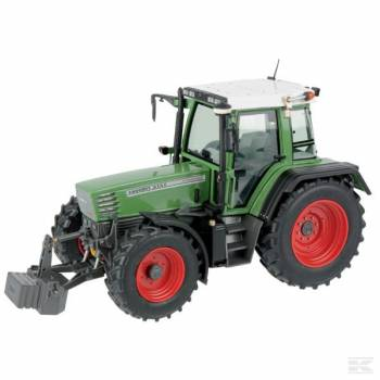 Fendt Favorit 514C - WT1001
