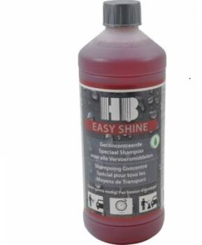 HB Easy shine Carwash -