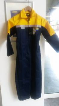 New Holland kinderoverall -