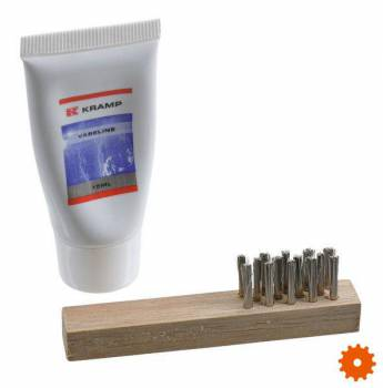 Accu service kit Kramp -