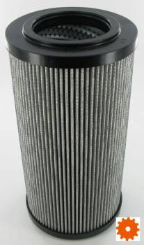 Element type CU730 voor retourfilter FRI730, inlinefilter LMP 450-2 - CU730P10N