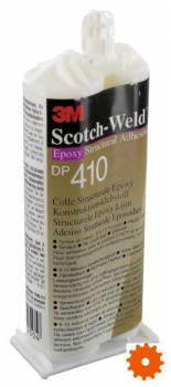 Scotch-weld epoxylijm 3M 50ml - DP410