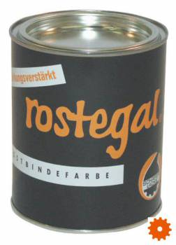 Rostegal Rood extra kwaliteit - PA800008