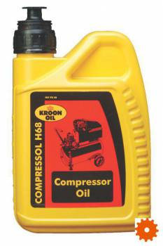 Compressorolie H68 Kroon-oil - SP02218