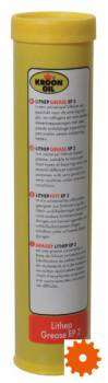 Smeervet Lithep Grease 2 Kroon-oil - SP03004