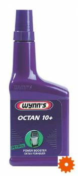 Octan 10+ Power booster 325ml - SP43863