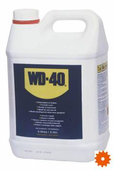 Multispray WD40 can 5L -