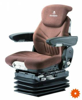 Zitting Maximo Comfort Plus -