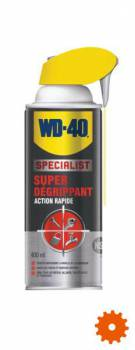 WD40 Kruipolie Specialist 400m -
