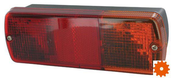 Achterlamp britax het online for Tractor verlichting